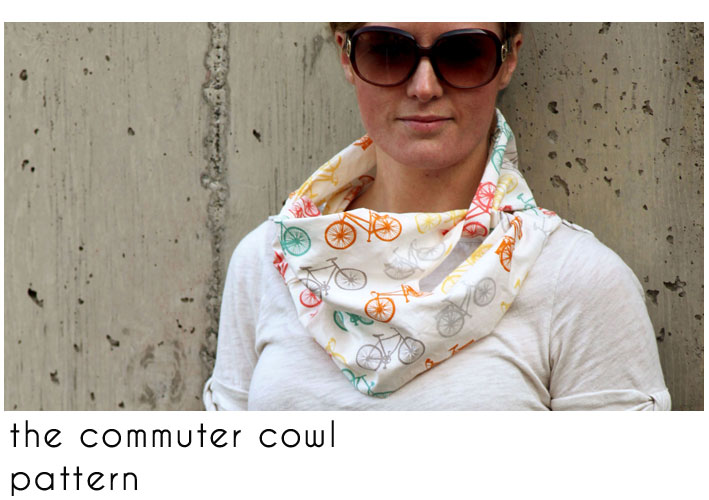 commutercowl