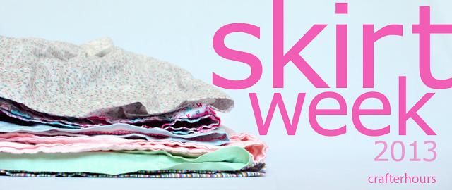 crafterhours skirt week 2013 horizontal