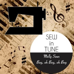 Sew-in-Tune 250