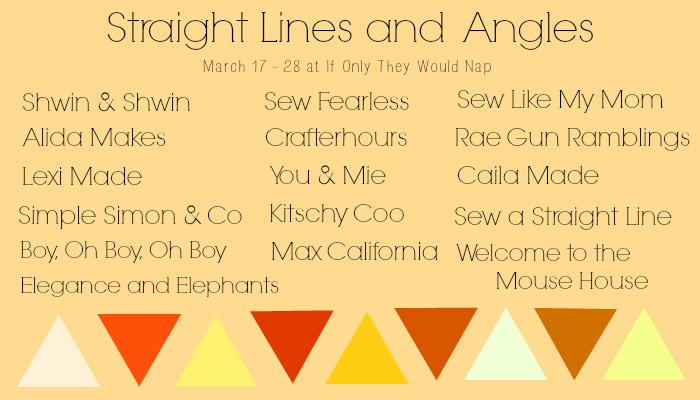 Straight Lines and Angles Bloggers