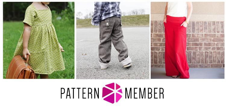 September-Pattern-Member