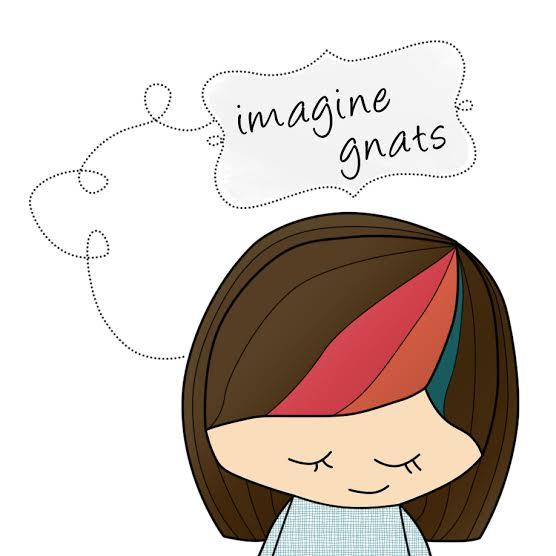 imagine gnats logo