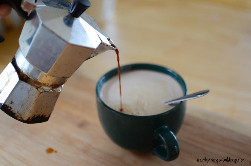 mocha recipe 3
