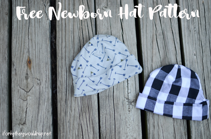 free-newborn-hat-pattern